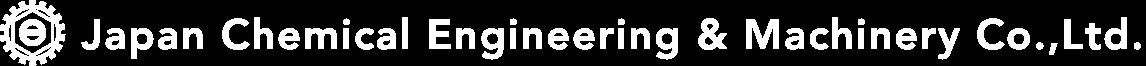 Japan Chemical Engineering & Machinery Co.,Ltd.