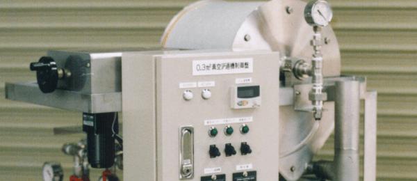 テスト機器