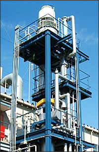 Distillation equipment02