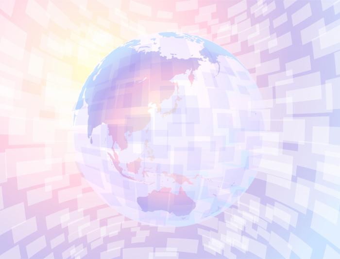 急激に進むグローバル化への対応