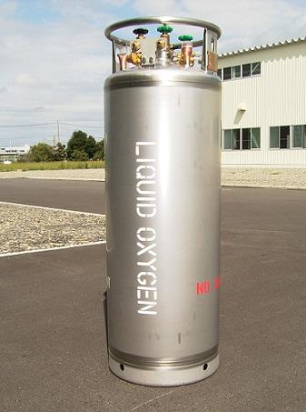 可搬式超低温容器 - SUPER45G -